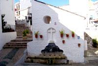 Monda Fountain