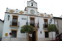 Ayuntamiento Montejaque