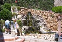 Ojen Fountain