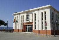 Ayuntamiento Periana