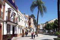 Plaza Ayuntamiento Pizarra