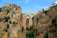 Puente Nuevo Tajo Ronda