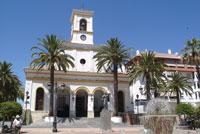 Plaza Iglesia San Pedro