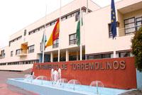 Ayuntamiento Torremolinos