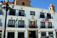 Ayuntamiento Torrox