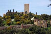 Velez-Malaga Castle