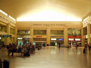 Niza Cars Malaga Airport